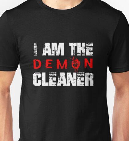 Kyuss – I Am The Demon Cleaner Unisex T-Shirt