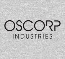 Oscorp Industries  by Syferix