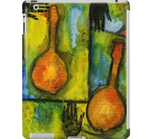 These Hands Were Made to PLAY iPad Case/Skin