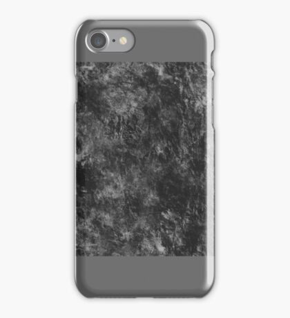 Dark Slate iPhone Case/Skin