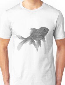 TV Fish Unisex T-Shirt