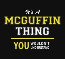 It's A MCGUFFIN thing, you wouldn't understand !! by satro