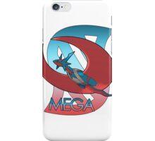 Mega Salamence  iPhone Case/Skin