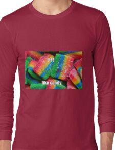 Candy Long Sleeve T-Shirt