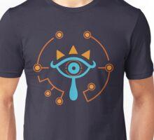 Sheikah Slate Unisex T-Shirt