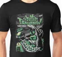 Yummy Tentacle Cereals Unisex T-Shirt
