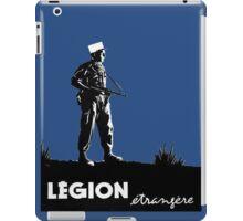 Foreign Legion iPad Case/Skin