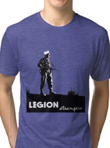 Foreign Legion Tri-blend T-Shirt