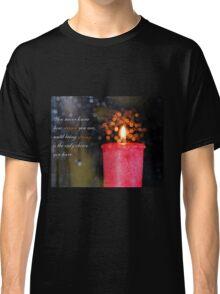 Strength Classic T-Shirt