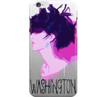 Megan Washington iPhone Case/Skin