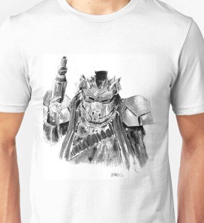 Bebop - TMNT Unisex T-Shirt