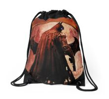 batman Drawstring Bag