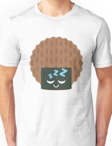 Seaweed Rice Cracker Emoji Sleep and Dream Unisex T-Shirt
