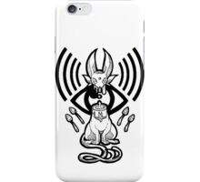 Psychic Void of Color iPhone Case/Skin