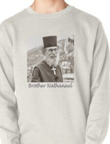 Brother Nathanael. Pullover