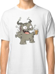 Rauch Beer Monster Classic T-Shirt