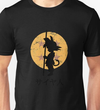 Looking For The Dragon Unisex T-Shirt