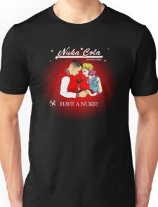 Nuka Cola - Love Ad Unisex T-Shirt
