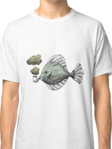 Fish Pipe Classic T-Shirt