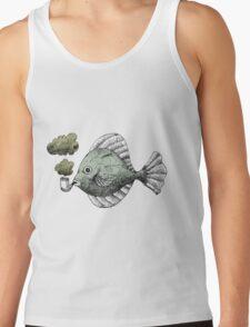 Fish Pipe Tank Top