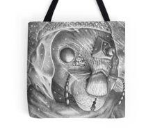Storm Watchman Ganse Eyela Tote Bag