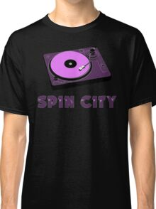 Spin City Classic T-Shirt