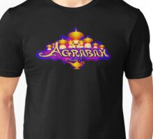 Agrabah Unisex T-Shirt