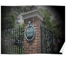 Welcome, Foolish Mortals Poster