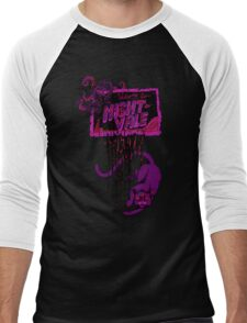 Welcome to Night vale Men's Baseball ¾ T-Shirt
