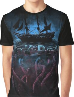 Black pearl Graphic T-Shirt