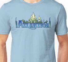 Atlantica Unisex T-Shirt