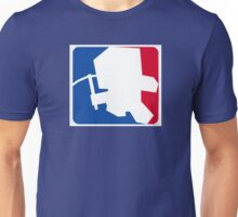 Major League Minecraft Unisex T-Shirt