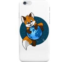Cute Firefox iPhone Case/Skin