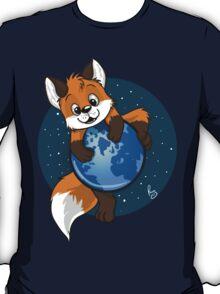 Cute Firefox T-Shirt