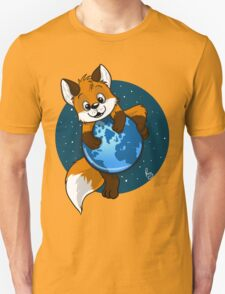 Cute Firefox T-Shirt