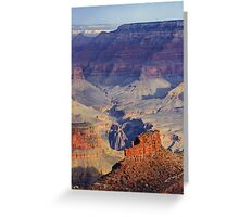 Once Upon a Time in America Greeting Card
