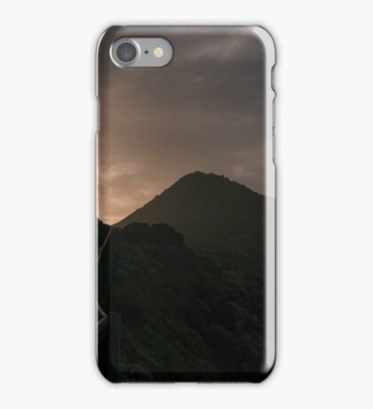 Cape Schanck boardwalk  iPhone Case/Skin