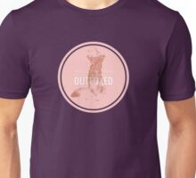 You have been Outfoxed  Unisex T-Shirt