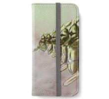 Knights & pawns battleground iPhone Wallet/Case/Skin