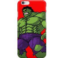 Pixel Smash iPhone Case/Skin