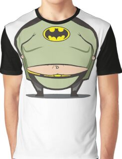 Batman Big Graphic T-Shirt