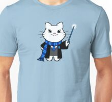 Gumdrop is Wizardkitty - Wit and Learning! Unisex T-Shirt