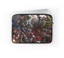 Avengers: Age of Ultron Laptop Sleeve