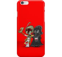 Darkside Selfie iPhone Case/Skin