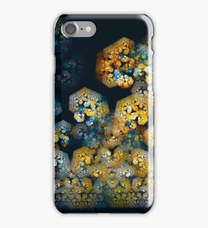 Moroccan Colours iPhone Case/Skin
