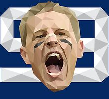JJ Watt by justacramp