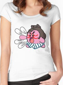 E. Kirby Women's Fitted Scoop T-Shirt