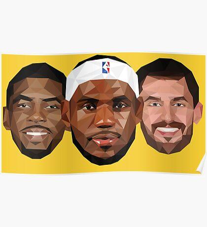 3 Best friends Poster