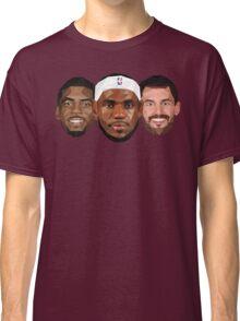 3 Best friends Classic T-Shirt