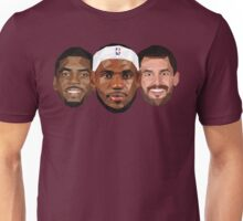 3 Best friends Unisex T-Shirt